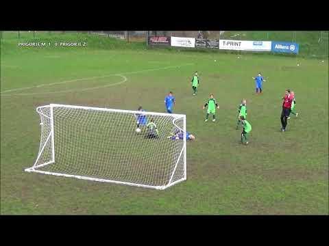 Zagići 2009 NK Prigorje Markuševec  5 : 0  NK Prigorje Žerjavinec