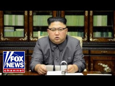 New North Korea sanctions imposed by Trump administration