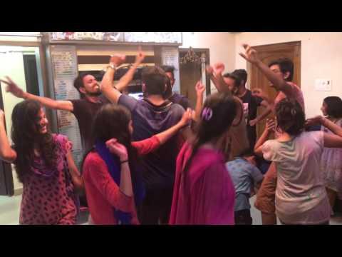 Nach baleye punjabi dance @rajputboy