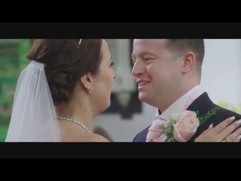 Liam & Victoria's Wedding Video HD Castle Green Hotel Kendal