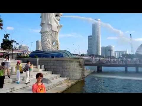 Singapore Tour | Travel to Singapore | Singapore Best Video Clips Compilation