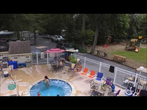 Holly Shores Full Virtual Tour-Cape May Wildwood NJ