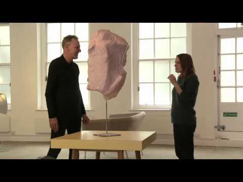 Sarah Lucas Interview: 'Maybe I'm Just An Old Hippie'