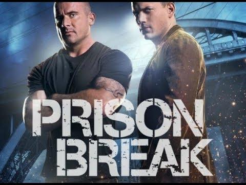 Prison Break Season 1 Episode 11 Section 4 Youtube