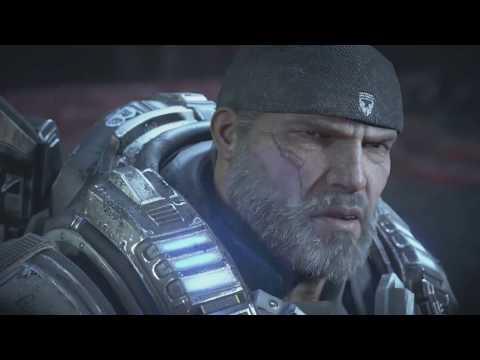 Gears of War 4 | Acto 3 en Español Latino | Campaña Completa