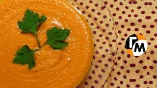 Тыквенный крем-суп -- Голодный Мужчина, Выпуск 19