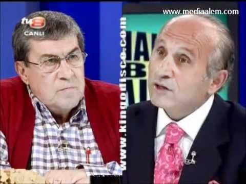 Biri Osmanlıya, Diğeri Peygamberimize Hakaret Ediyor