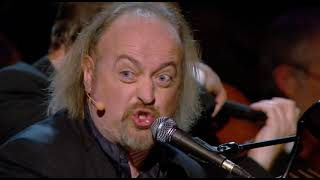 Bill Bailey - The Doctor Who theme reimagined as Belgian jazz
