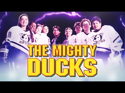 THE MIGHTY DUCKS! NHL 18 FANTASY FRANCHISE EPISODE 1
