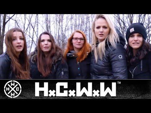 ALTERNATIVE CORE - MÁM V PÍČI - HARDCORE WORLDWIDE    HCWW