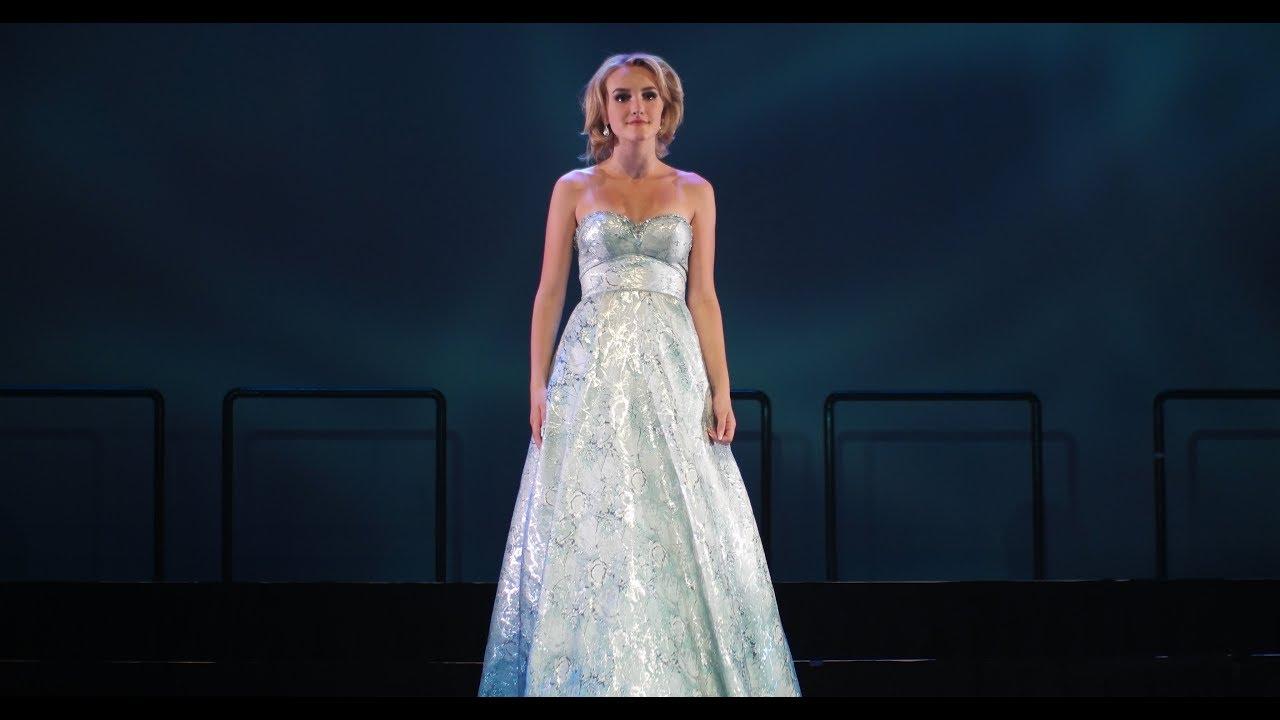 Aggiette crowned Miss Utah Teen USA - The Utah Statesman