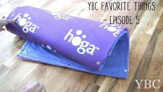 YBC Favorite Things - Episode 5