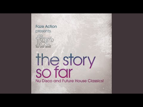 I Wanna Dancer (Disco, Rock, Dub Mix) (feat. Faze Action)