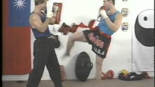 How to Spar Against Karate - with Robert Lyons