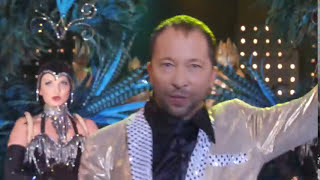 DJ BoBo - VIVA LAS VEGAS ( The Making Of )