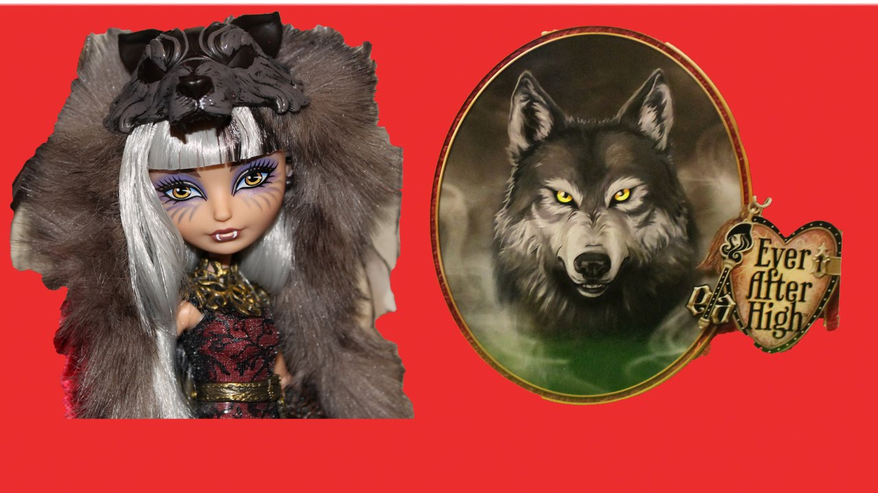 Cerise Wolf SDCC Comic Con Exclusive 2014 - YouTube