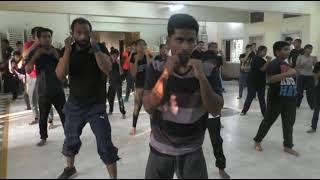 """Systema Spetsnaz Mumbai"" Official Visit of Vadim Starov in India"