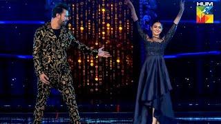 Atif Aslam | Hania Aamir | Amazing Performance | Kashmir 6th HUM Awards | HUM TV