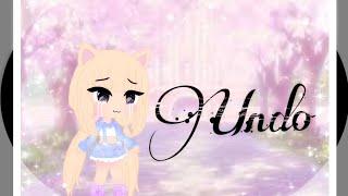 Undo/gacha life/music video 🎼🎬
