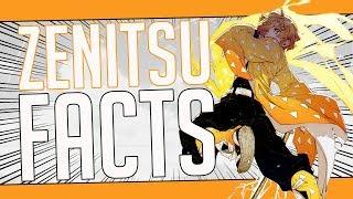 5 Facts About Zenitsu Agatsuma - Demon Slayer/Kimetsu no Yaiba