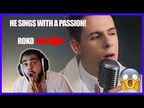 Roko - The Dream - Croatia - Eurovision 2019 Reaction!