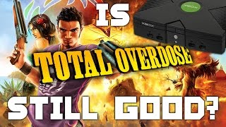 Is Total Overdose (Xbox/PS2) Still Good? - IMPLANTgames
