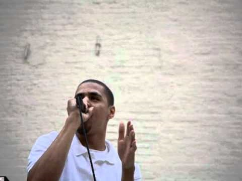 J Cole Higher Official Video