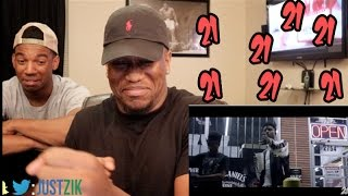 21 Savage & Metro Boomin - No Heart (Official Music Video)- REACTION