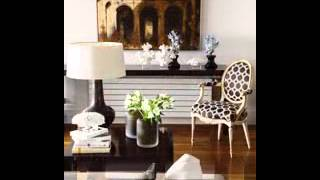 Console Table Decorating Ideas