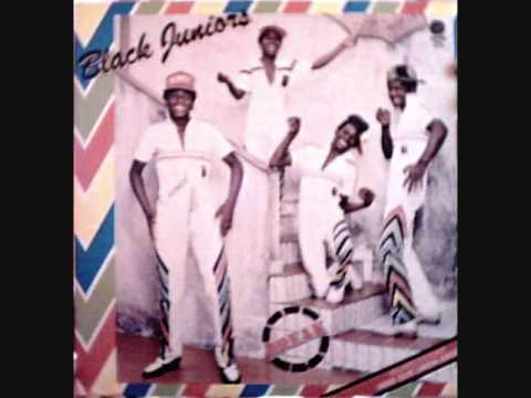 Black Juniors - Mas Que Linda Estas
