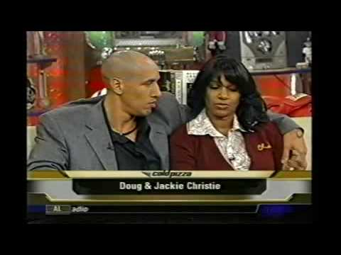 Jackie Christie Says If She and Doug Die Ta'Kari Will Get $8 Mil, Says She'll ...