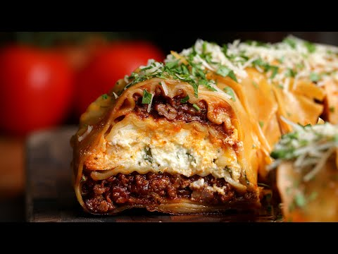 Download Youtube: Lasagna Party Ring