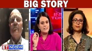 No Place For Intolerant Indian With Prabhu Chawla And Sagarika Ghose
