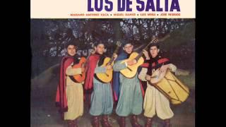 Los de Salta - Así Cantan Los de Salta (1960) (Full Album)