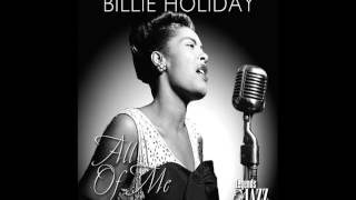 "Billie Holiday - ""Foolin' Myself "" (1937)"