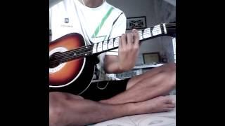 Guitar cover tình khúc vàng
