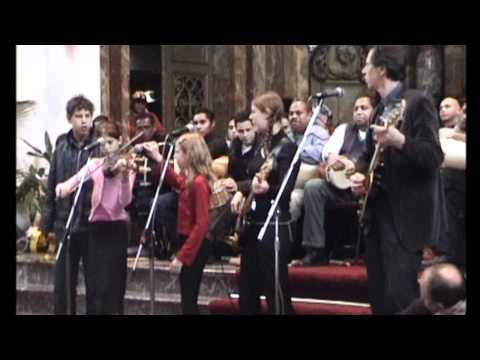 Van Dijck Band-Mozes en Aäronkerk (Amsterdam)-25-11-2000_FIX.WMV