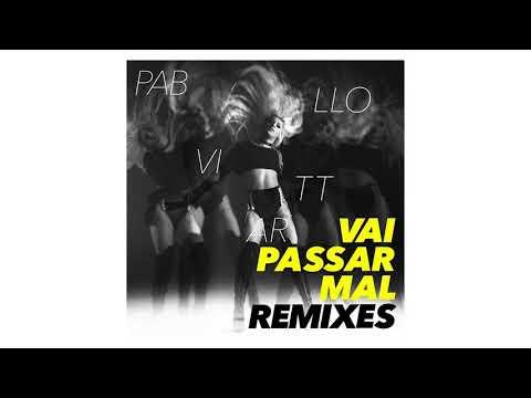 Pabllo Vittar - Irregular (Zebu Remix)