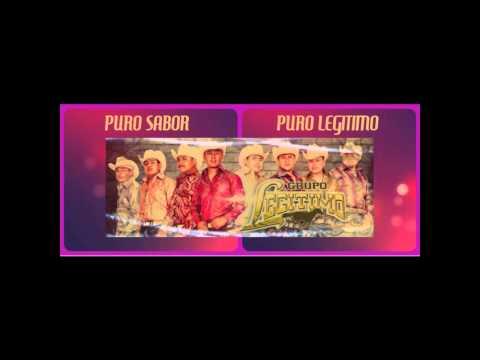 Grupo Legitimo de San Luis - Amargo dolor