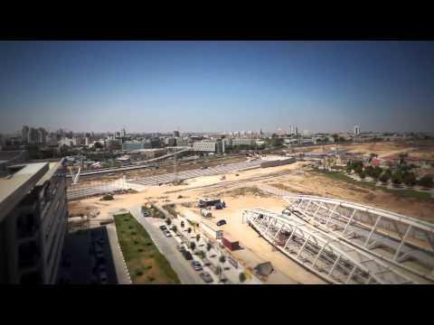 Ben-Gurion University of the Negev: From the Desert for the World
