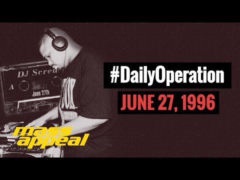 Daily Operation: Happy Screw Day! (June 27 1996)