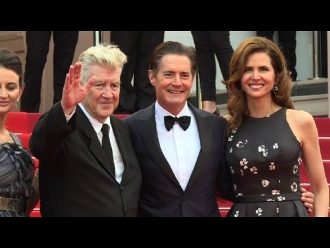 """David Lynch, ovacionado en Cannes con el regreso de """"Twin Peaks"""""""