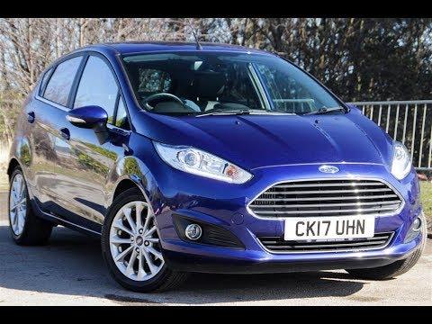 Ford Fiesta 1.0 Ecoboost: prova su strada - WheelsTV ...