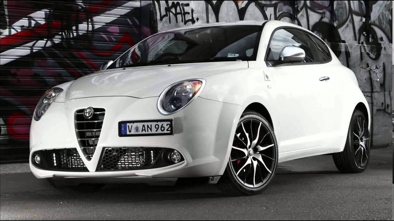 2015 model alfa romeo mito youtube. Black Bedroom Furniture Sets. Home Design Ideas