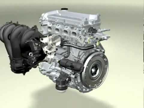 chevrolet spark engine diagram armando motor 2 0 16 valvulas y doble arbol de levas youtube  armando motor 2 0 16 valvulas y doble arbol de levas youtube