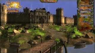 Let's Play: Dawn of Fantasy: Kingdom Wars - Men p1: Remake Edition