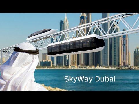 SkyWay Dubai