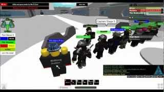 Roblox TRA RAID na APN parte 5 (After Party/promoções)