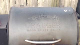 Video Glazed grilled salmon on my Traeger download MP3, 3GP, MP4, WEBM, AVI, FLV Oktober 2018