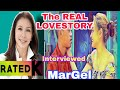 RATED K EXCLUSIVE  INTERVIEW MARGEL LOVESTORY